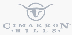 cimaron hills - logo